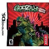 Godzilla Unleashed - Nintendo DS