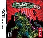 Godzilla Unleashed Nla