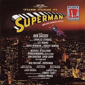 It's A Bird ... It's A Plane ... It's Superman (1966 Original Broadway Cast)