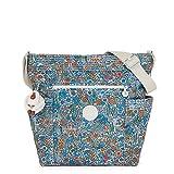 Kipling Women's Melvin Printed Handbag One Size Loopy Flowers