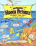 Hidden Pictures: Under the Sea (Ultimate Hidden Pictures)