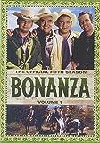Bonanza: The Official Fifth Season, Vol. 1