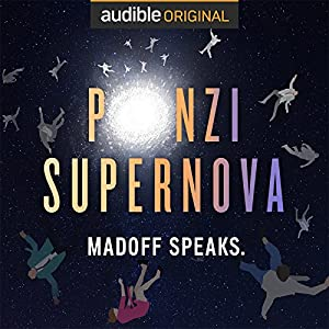 FREE: Ponzi Supernova Radio/TV Program by Steve Fishman