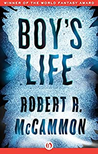 Boy's Life by Robert R. McCammon ebook deal