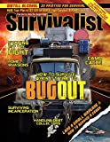 img - for Time to Bug Out! [Survivalist Magazine Issue #22] book / textbook / text book