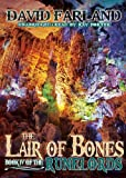 The Lair of Bones (The Runelords, Book 4)(Library Edition)