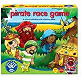 Orchard Toys Pirate Race Game, Multi Color