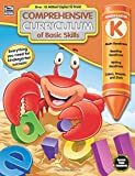 img - for Comprehensive Curriculum of Basic Skills, Grade K book / textbook / text book