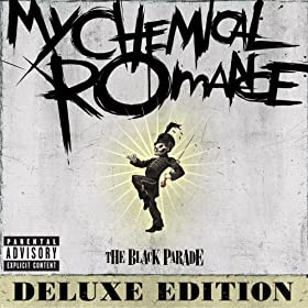 The Black Parade [Deluxe Version] [Explicit] [+video]