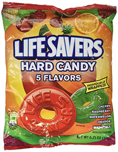 original-five-flavors-hard-candy-individually-wrapped-625oz-bag-sold-as-1-each