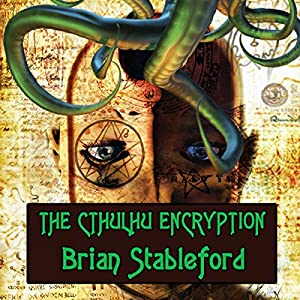 The Cthulhu Encryption Audiobook
