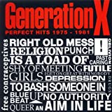 1975-1981  Perfect Hitsby Generation X