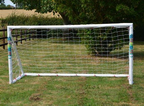 8 x 4 Samba Football Goal [FORZA]