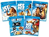 70% Off The Ice Age 1-4 Collection and Ice Age Christmas