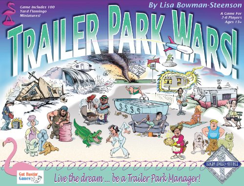 61lhKz6srsL Reviews Trailer Park Wars