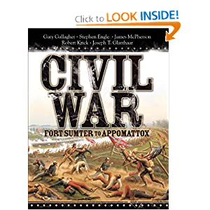 Civil War: Fort Sumter to Appomattox (General Military) by Gary Gallagher