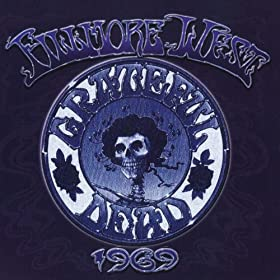 St. Stephen [Live at Fillmore West February 28, 1969]