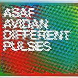Different Pulses - New 2012 Album