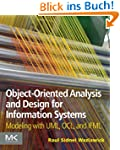 Object-Oriented Analysis and Design f...
