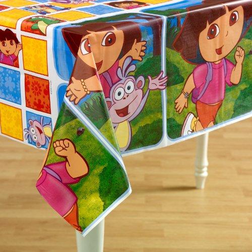 Designware Dora the Explorer Table Cover - 1