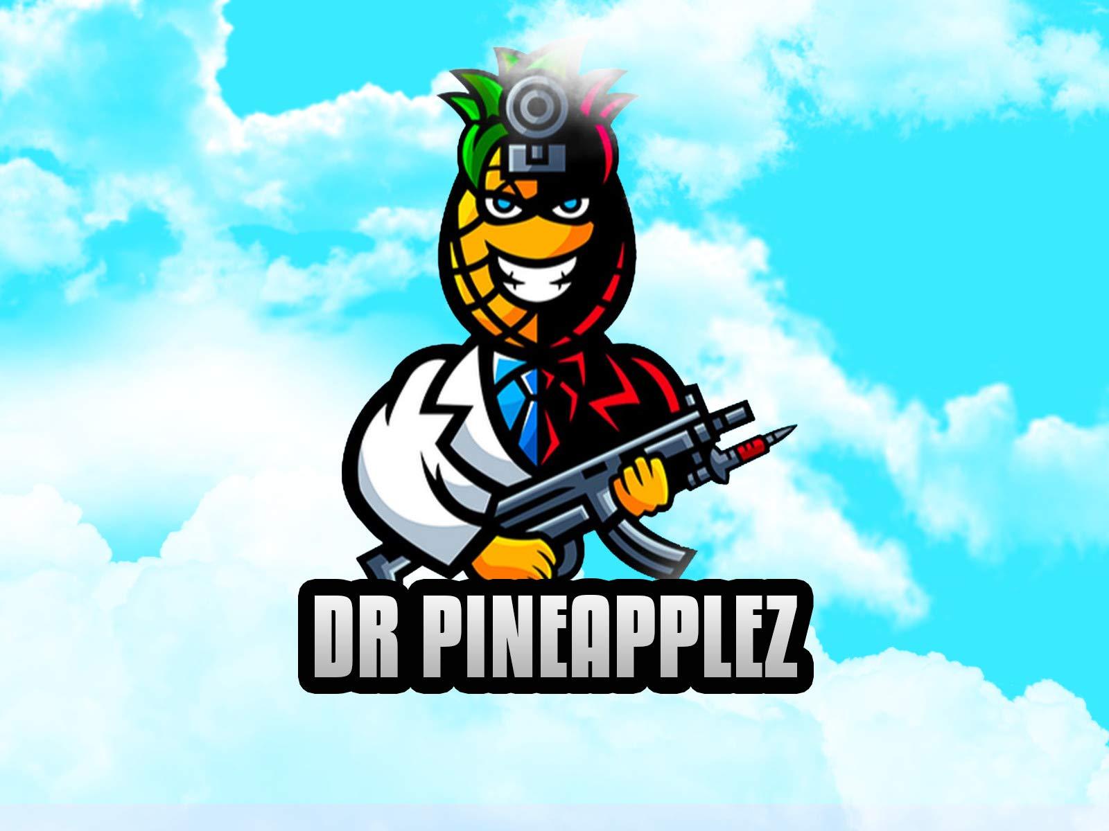 Clip: Dr Pineapplez - Season 1