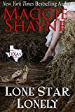 Lone Star Lonely (Texas Brand Series Bonus Books Book 6)