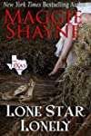 Lone Star Lonely (The Texas Brands Bo...