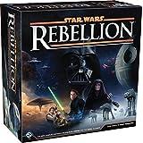 Fantasy Flight Games Star Wars: Rebellion (Color: Multi, Tamaño: Standard)