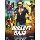 BULLET RAJA ORIGINAL HINDI DVD FULLY BOXED AND SEALED WITH SUBTITLES