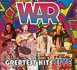echange, troc War - Greatest Hits Live