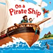On a Pirate Ship (Usborne Picture Books)