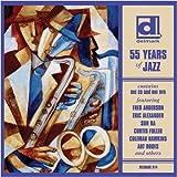 echange, troc Compilation - 55 Years Of Jazz