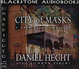 img - for City of Masks: Library Edition book / textbook / text book