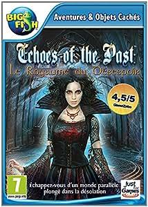 Echoes of the Past 5 : Le Royaume du Désespoir