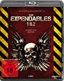 The Expendables 1+2 [Blu-ray]