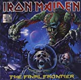 The Final Frontier By Iron Maiden (2010-08-16)