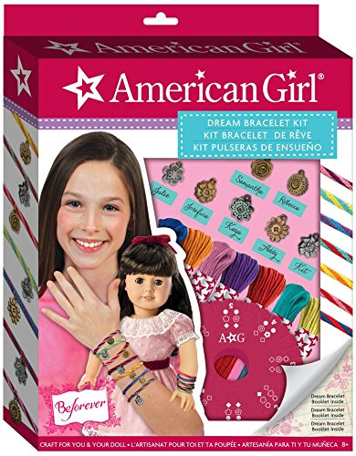 American Girl BeForever Dream Bracelet Kit - 1