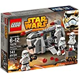 Lego Star Wars 75078 - Imperial Troop Transport