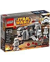 Lego Star Warstm - 75078 - Jeu De Construction - Transport De L'armée Impériale