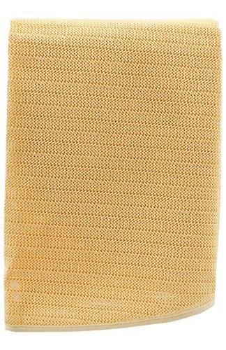 Gartentischdecke Gelb Rechteckig 160x130cm (HL80) online bestellen