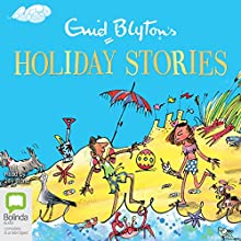 Enid Blyton's Christmas Stories (       UNABRIDGED) by Enid Blyton Narrated by Jilly Bond