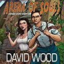 Arena of Souls: A Brock Stone Adventure: Brock Stone Adventures, Book 1 (       UNABRIDGED) by David Wood Narrated by James Conlan