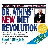 Dr. Atkins' New Diet Revolution Low Price CD