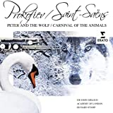Prokofiev: Peter and the Wolf/Saint-Saens: Carnival of the Animals etc.
