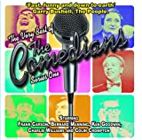 Various Artists The Comedians - Frank Carson, Bernard Manning: The Very Best of - Series 1