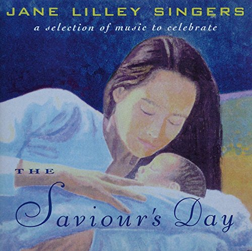 The Saviour's Day: Audio CD