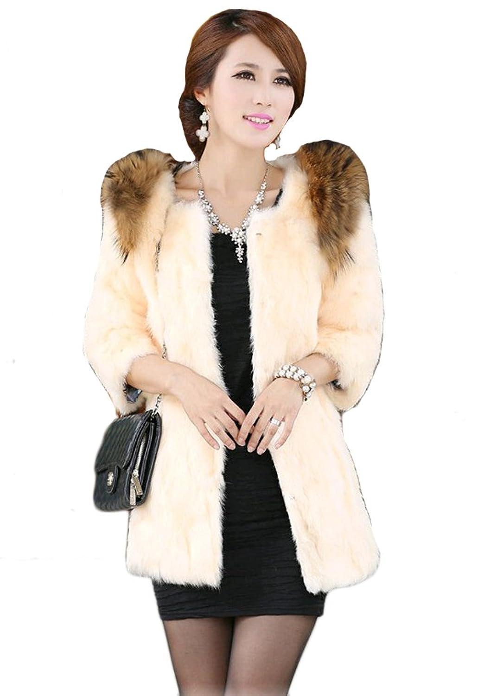 Queenshiny Damen Jacke schwarz günstig online kaufen