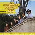 Bluegrass Compact Disc, Vol. 2