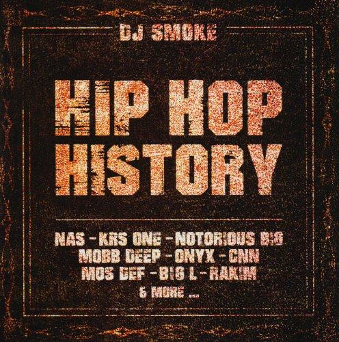 VA - Hip Hop History