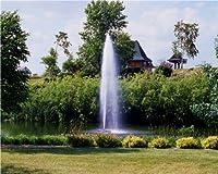 Kasco Aerating Fountain - 2 HP, 240V, 25...